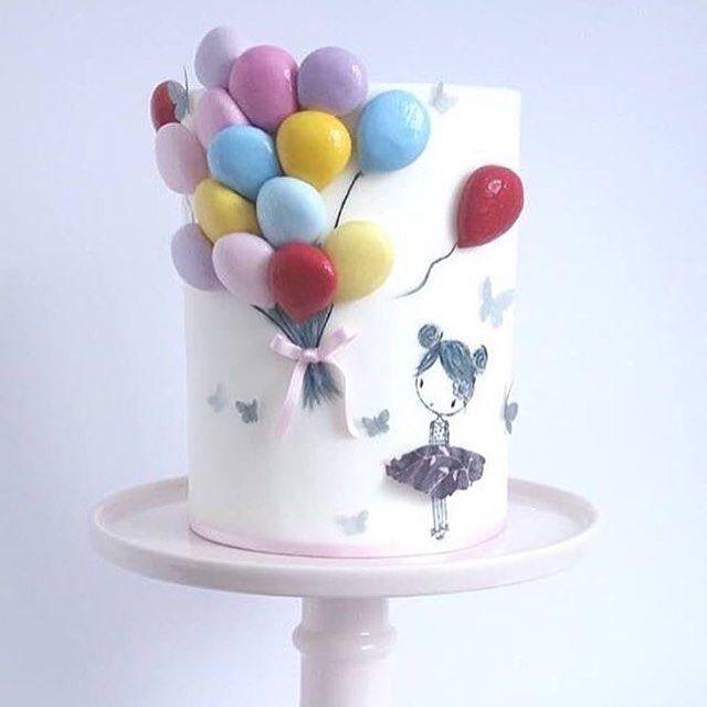 #mulpix Amei esse bolo ! Imagem by @cake_decoration_ ! #loucaporfestas #bololpf #cakelpf #cake #bolo