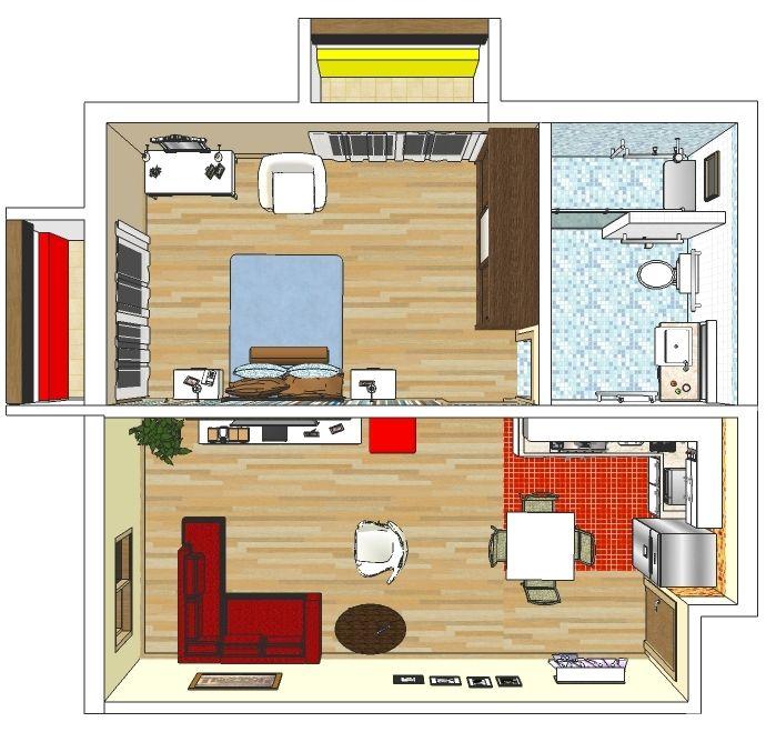 Quando se cria um projeto arquitetônico para pessoas idosas, pequenas alterações podem significar grande ganho de conforto e segu...