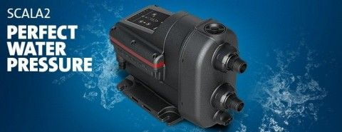 The best domestic water pump for Australian homes - TIS - Blog & Advice