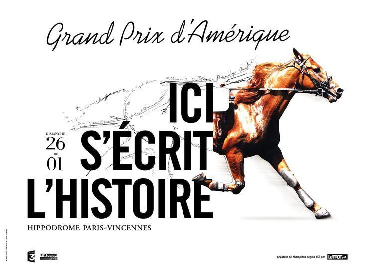 ICI S'ECRIT L'HISTOIRE