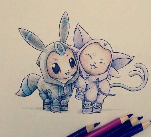 Best 25 dessin pokemon ideas on pinterest fond ecran - Apprendre a dessiner pokemon ...