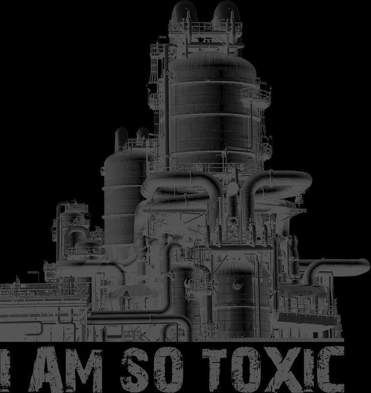 So Toxic (Davy's Grey) 2014 Collection  -  © stampfactor.com
