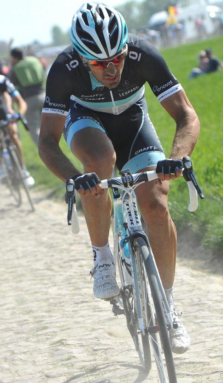 Irrésistible Spartacus, Fabian Cancellara remporte son 3ème Paris-Roubaix !