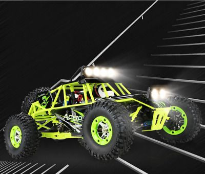 Wltoys-12428-1-12-2-4G-4WD-Electric-Brushed-Crawler-RTR-RC-Car-USA-STOCK