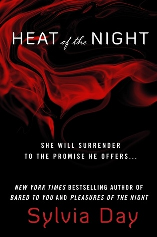 Heat of the Night (Dream Guardians, #2) - Sylvia Day