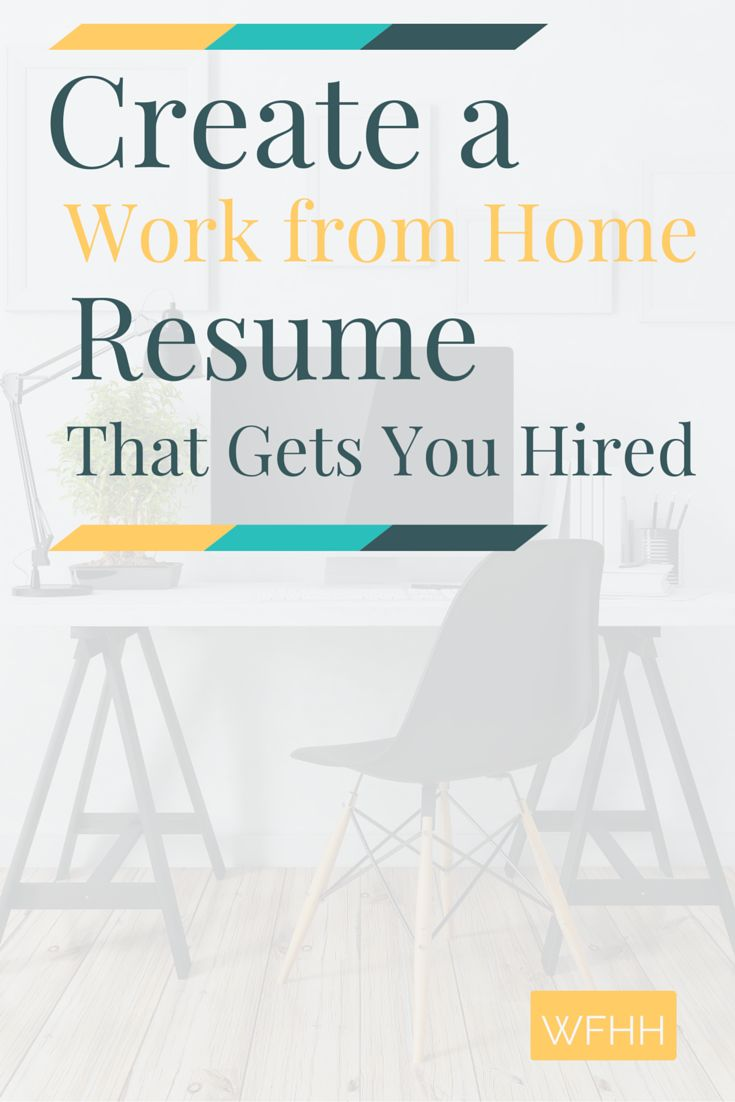 1259 best Work from Home Jobs images on Pinterest | Earning money ...