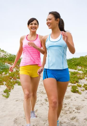 Burn more calories with this walking routine        #walking #fitness http://bestbodybootcamp.com/