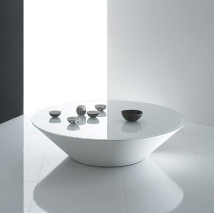 Pond Table by Acerbis International - Via Designresource.co