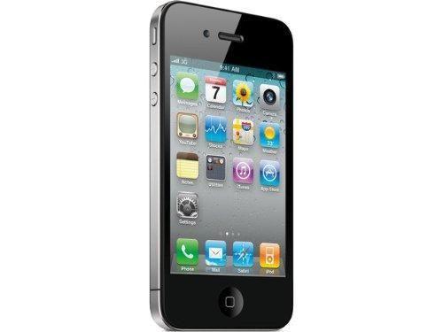 Apple iPhone 4 16GB (Black) - AT&T  #border51