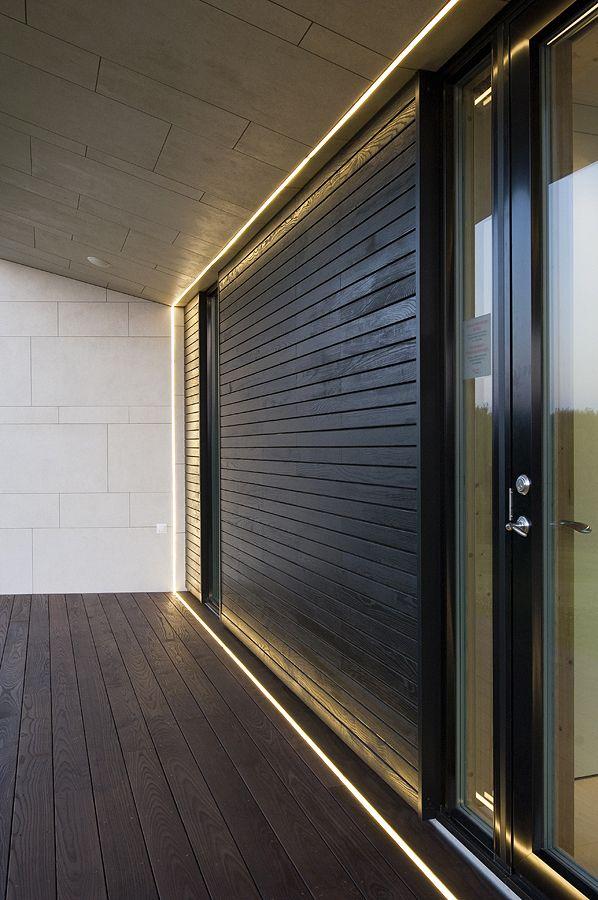 Passion House M1 / Architect 11