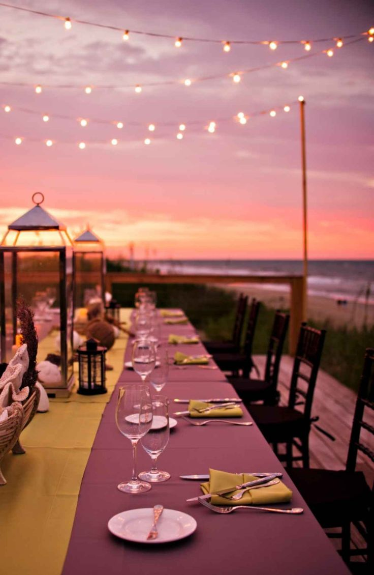 wedding receptions gold coast qld%0A The Outer Banks u     only fourstar stay just got better  Sanderling Resort u    s