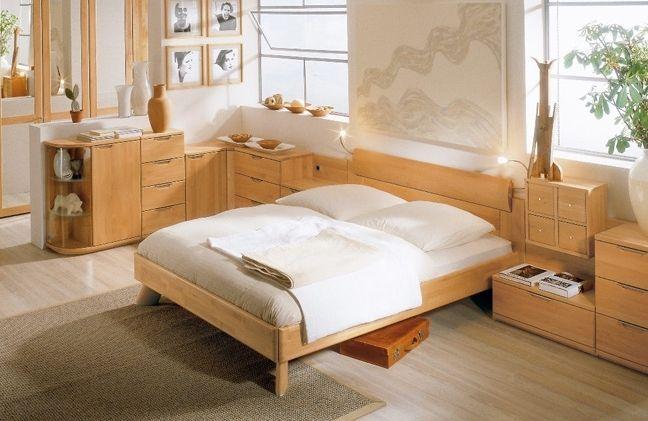 Bedroom Oak Topped White Furniture Beautiful Light Wood Set Best