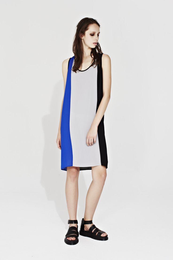 Sweeney Dress