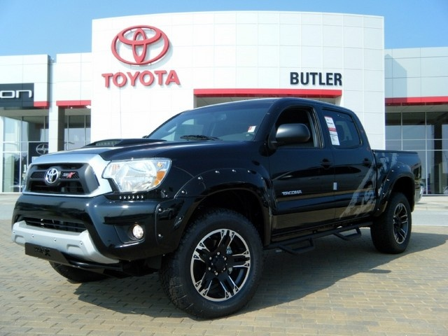 toyota tacoma xsp package autos post. Black Bedroom Furniture Sets. Home Design Ideas