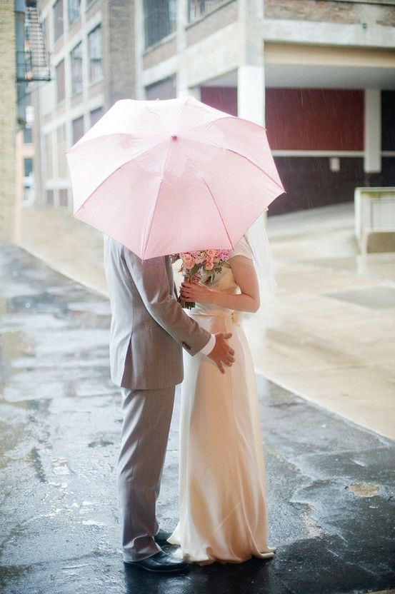Professional Wedding Photography ♥ Romantic Wedding Photography Idea