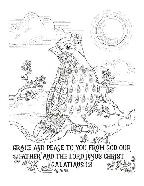 94 Best Diary Of FREE PRINTABLE RELIGIOUS COLORING SHEETS Images On Pinterest