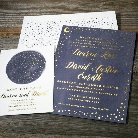 81 best Blue ☆ Wedding Stationary images on Pinterest Wedding - fresh invitation wording debut