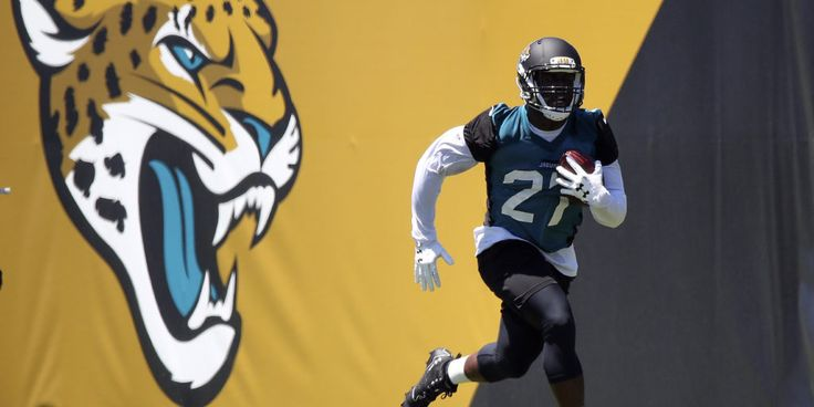 Leonard Fournette already drawing comparisons to former Jacksonville great