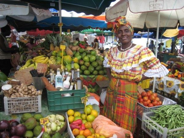 Guadeloupe – The Carnival at Pointe a Pitre