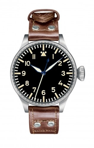 IWC Big Pilot Watch vintage 1940