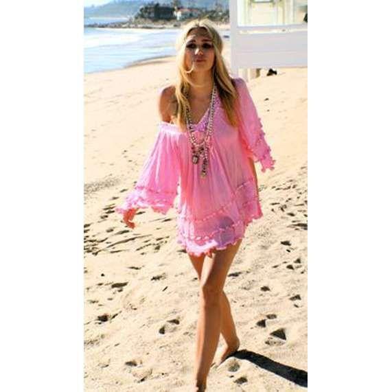 Summer dress u 571