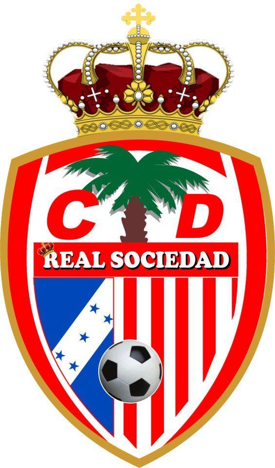 C.D. Real Sociedad ~ 1986 _______________________________ Estadio Francisco Martínez Durón Cocoa ~ Colón ~ Colombia