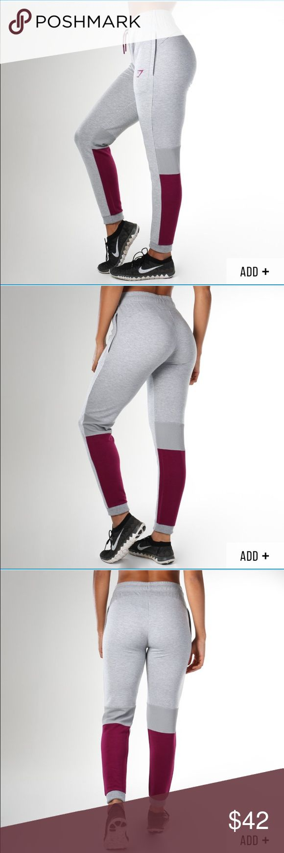 Gymshark leggings never used, just too big! gymshark Pants Track Pants & Joggers