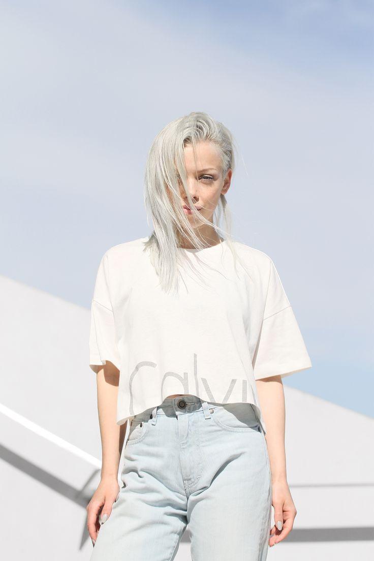Love Aesthetics / Calvin Klein Jeans