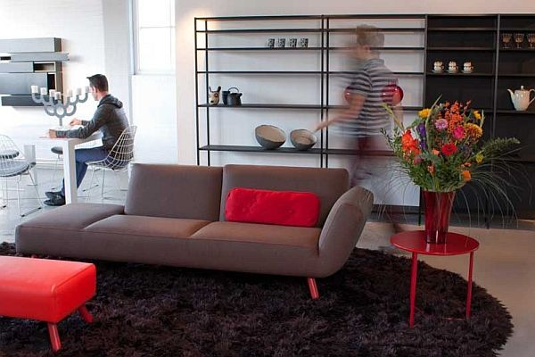 luxurious and trendy sofas with irresistible contemporary flair