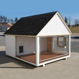 How cool is this???? So much better than a kennel or crate!