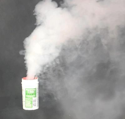 how to clean after insect bomb