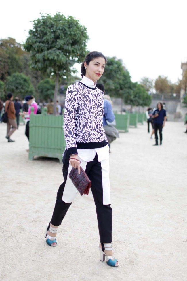 17 perfect outfit ideas to get you excited about winter dressing gallery - Vogue Australia