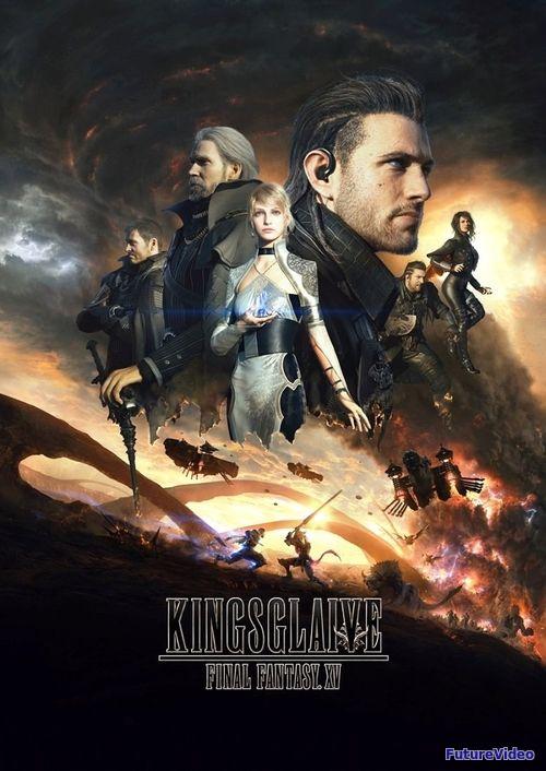 Кингсглейв: Последняя фантазия XV (2016) - Смотреть онлайн бесплатно, скачать на…