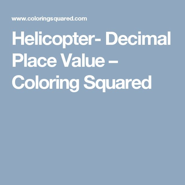Counting Number worksheets place value decimals worksheets pdf – Decimal Place Value Worksheets Pdf