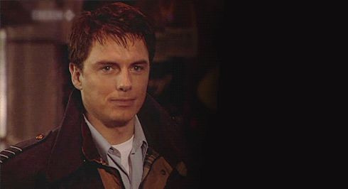 Captain Jack To normal people: a pirate in pirates of the carribian to whovians: CAPTAIN JACK HARKNESS
