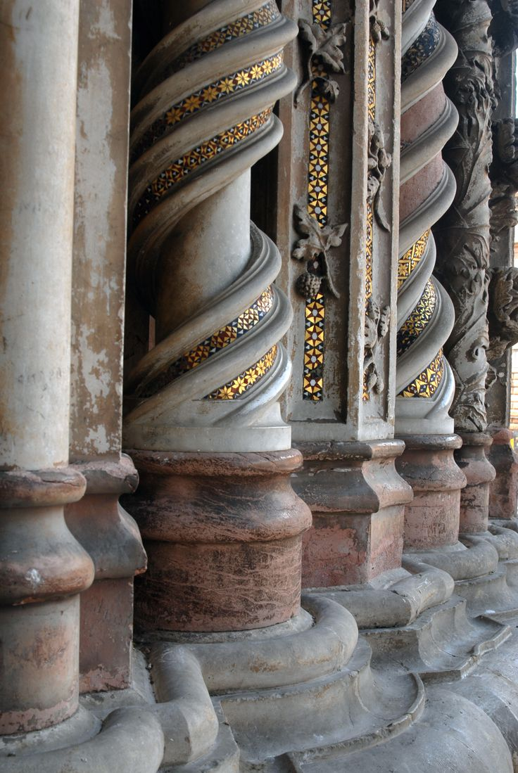 Orvieto Cathedral | Italian gothic