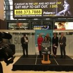 State of Illinois, Polaris and Clear Channel Outdoor Americas Launch Anti-Human Trafficking Digital Billboard Campaign Across Chicago