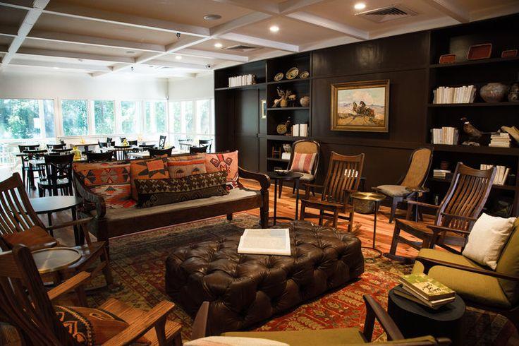 La Corsha Hospitality Stagecoach Inn Bar 38