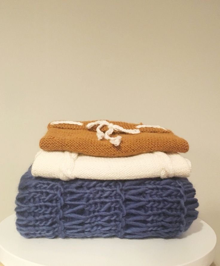 Wool stack, from Ministrikk