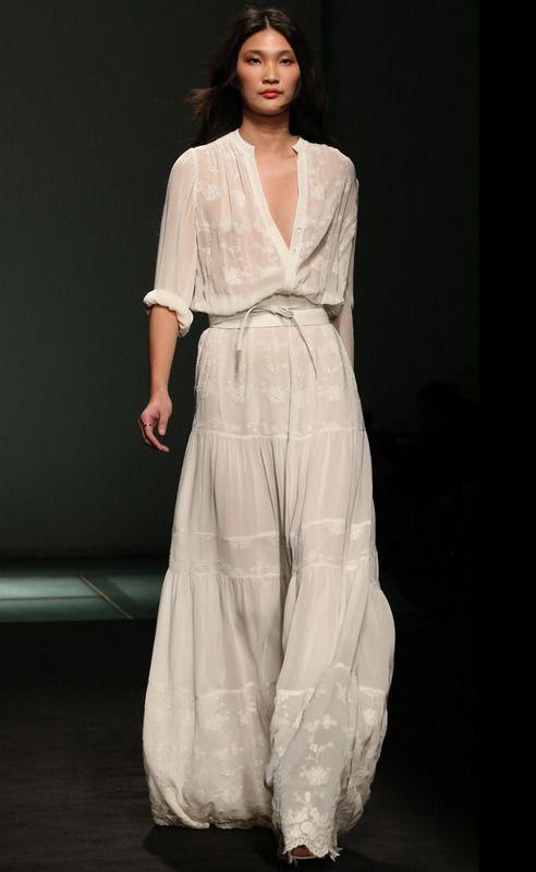 me encantan este tipo de vestidos!!