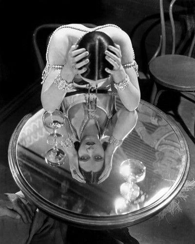 Kay Francis 1920's silent film star