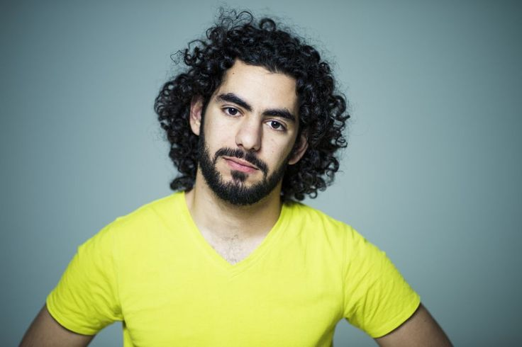 Alaa Wardi ( Source de l'image : http://www.arabiangazette.com )