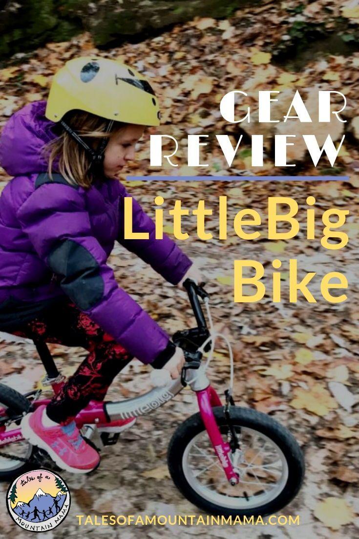 Littlebig Bike Review Bike Reviews Kids Bike Kids Bicycle