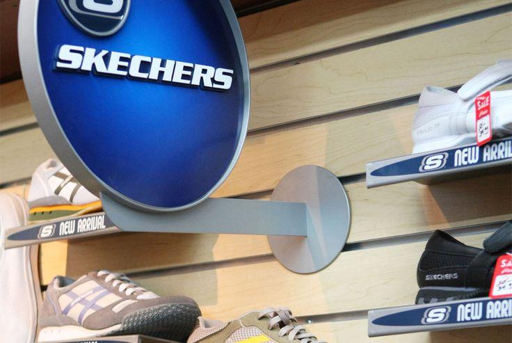 4 modelos de Zapatos Skechers para hombre