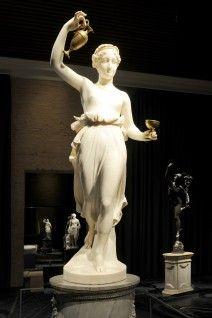 CANOVA L'ideale classico tra scultura e pittura -    Musei San Domenico Forlì