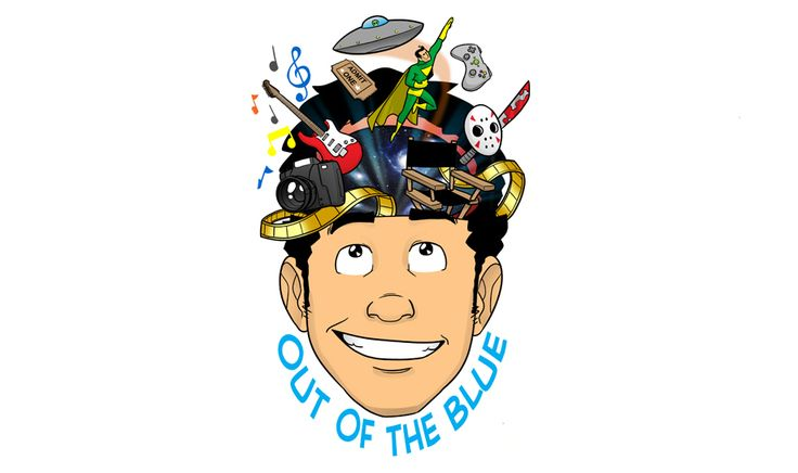Out of the Blue: Ep. 20: Claudia Black