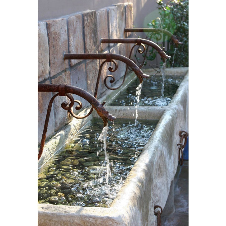 28 Best Pool Spouts Images On Pinterest Water Features