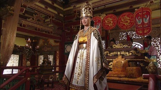 Queen Seondeok of Silla - Google Search