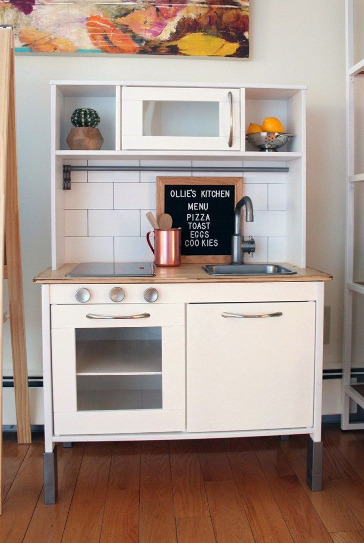 Rustikales Bücherregal Little Kitchen Upgrade - Ikea Hackers , #hackers #ikea #