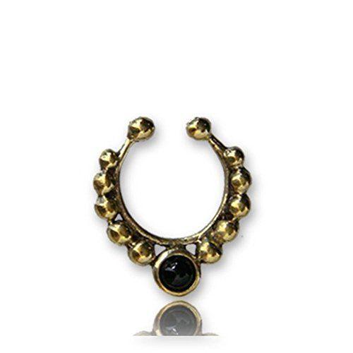 Chic-Net setto Finto Piercing naso Anelli Onyx Perle antico ottone oro nero Chic-Net http://www.amazon.it/dp/B00SJFJE5A/ref=cm_sw_r_pi_dp_8gghvb184G3VB